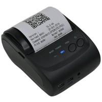 Bluetooth Thermal Printer ZJ-5802