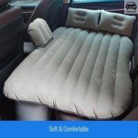 SUV Matras Tiup Portable Universal untuk Travel / Mobil