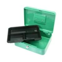 Krisbow Cash Box 10 Inch