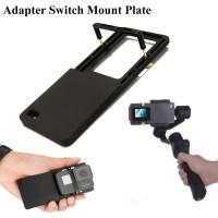 Adapter Stabilzer GO PRO HERO - Adapter Switch Mount Action Cam -
