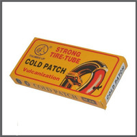 Best New Quality Thumb Up Cold Patch Tire Tube Tambal Ban Sepeda