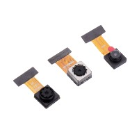 Mini OV7670 / OV2640 / OV5640-AF Camera Module CMOS Image