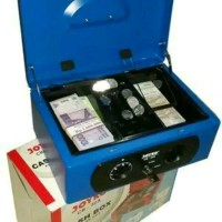 GROSIR CASH BOX BRANKAS TIPE 32A MERK JOYKO