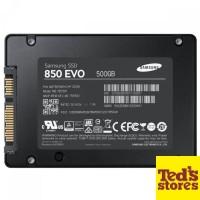 Samsung SSD 850 EVO 2.5 Inch SATA - MZ-75E [500GB]
