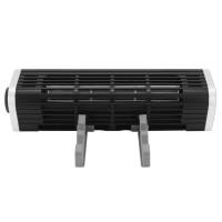 Terheboh Olmaster CF-1691 USB Cooling Fan Laptop Pad Stand Fan Noteboo