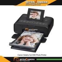 Best Seller Canon Selphy Cp1200 Photo Printer Berkualitas perkaka