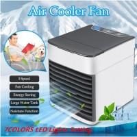 Cantik USB Portable Air Cooler Purifier Air Conditioner Aircond Mini A