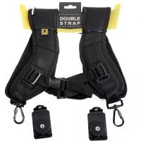 Quick DOUBLE Strap Camera - For Canon/Nikon/Sony DSLR suku ca