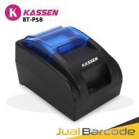 PROMO - PRINTER STRUK KERTAS THERMAL BLUETOOTH & USB PLUS RJ11 - KAS