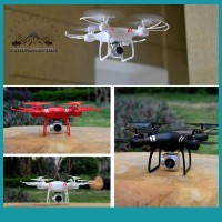 Come adn Buy RC 6 Axis Gyroscope 2.4GHz 4CH Quadcopter