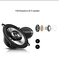 Headset Subwoofer Super Bass Stereo Headphones game voice earphone