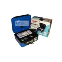 Cash Box Joyko - CB21A Cashbox Kotak Uang Brankas
