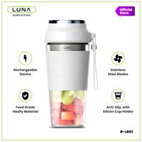 Luna Portable Healthy Juicer R-LB01