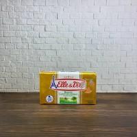 ELLE & VIRE SALTED BUTTER 200 GR / MENTEGA ASIN