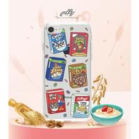 Case Doodle Cereal (Tersedia untuk Semua Tipe HP)