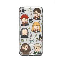 Case Doodle Harry Potter (Tersedia untuk Semua Tipe HP)