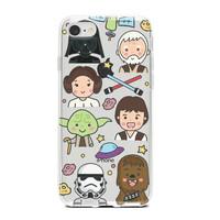 Case Doodle Star Wars (Tersedia untuk Semua Tipe HP)