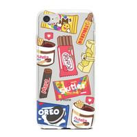 Case Snacks 2 (Tersedia untuk Semua Tipe HP)