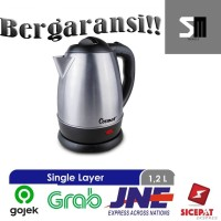 Cosmos Electric Kettle 1.2 L CTL 618