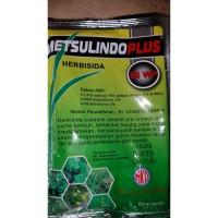 Herbisida Metsulindo Plus 80 WP Mengendalikan Gulma Padi Sawah
