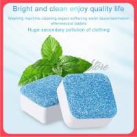 Tablet Pembersih Mesin Cuci Deep Cleaning Washing Machine