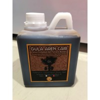 Gula Aren Cair Asli Alami/Natural Palm Sugar THS 500ml (Net:600gr)
