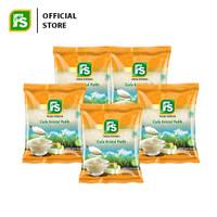 FS Paket Gula Pasir Premium 1 Kg (5 Pcs)