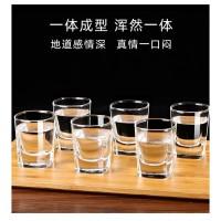 1 SET ISI 12 PCS GELAS SLOKI/SHOT GLASS/STERLING 6 CL/GELAS SHOT/GLASS