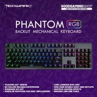 Tecware Phantom 104 RGB - Gaming Keyboard