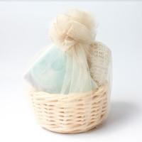Sabun Artisan Vegan / Hampers kado unik | Soothe Sensory Mini Gift Set - Fragrance Oil