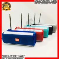 Speaker JBL TG-144 Wireless Bluetooth Portable Stereo Radio FM Aux