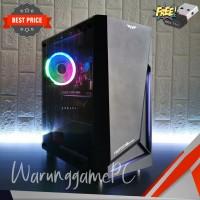 PC Gaming AMD A8 7600 3.1Ghz Ram 8GB Vga Radeon R7