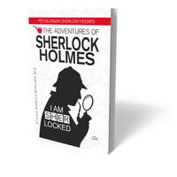 The New Adventures of Sherlock Holmes versi B.Indonesia