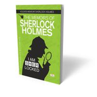 The New Memoirs of Sherlock Holmes versi B.Indonesia