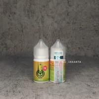 EXO MELON SALT NIC LIQUID 30ML (INDONESIA)
