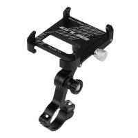 Phone holder GUB PLUS11 Hitam bisa diputar nn store sepeda gowes