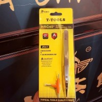 Authentic Pinset Ceramic HRC40 by TBQ THSH