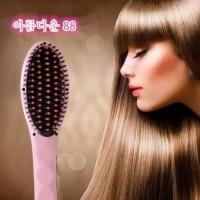 READY STOCK sisir ion pelurus rambut