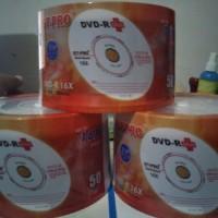 GT-Pro Plus DVD-R 16x - GTPro CD Kosong