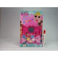 Mainan anak-anak make up set permen LOL