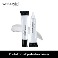 Wet N Wild Photo Focus Eyeshadow Primer -Only A Matter Of Primer E8511
