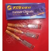 Freder Tatah Kayu 1.25 Inc