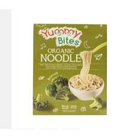Yummy Bites Organic Noodles Mie Organik Mi cemilan anak sehat