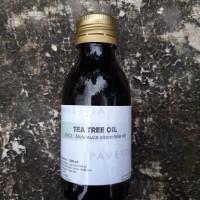 100 ml - minyak atsiri tea tree / tea tree oil