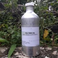 500 ml - minyak atsiri tea tree / tea tree oil