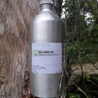 1000 ml - minyak atsiri tea tree / tea tree oil