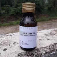 50 ml - minyak atsiri tea tree / tea tree essential oil