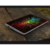 Stiker Laptop PC Notebook Garskin Pelindung Anti Gores inspire