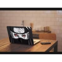 Stiker Laptop PC Notebook Garskin Pelindung Anti Gores Naruto