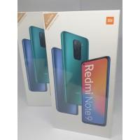 Redmi Note 9 4/64 Resmi